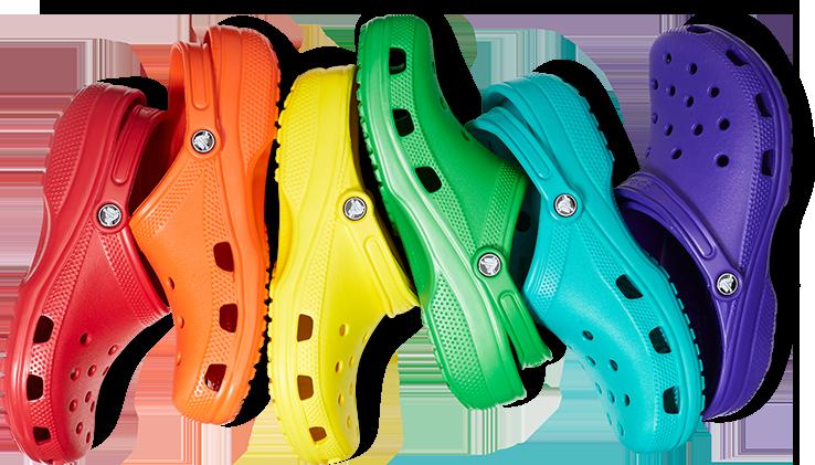 huge selection of 01d26 8caf0 Crocs ™ Online Shop Deutschland | Schuhe, Sandalen & Clogs ...